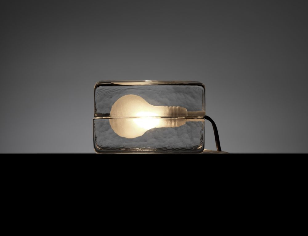 Block Lamp - set of 2 by Design House Stockholm