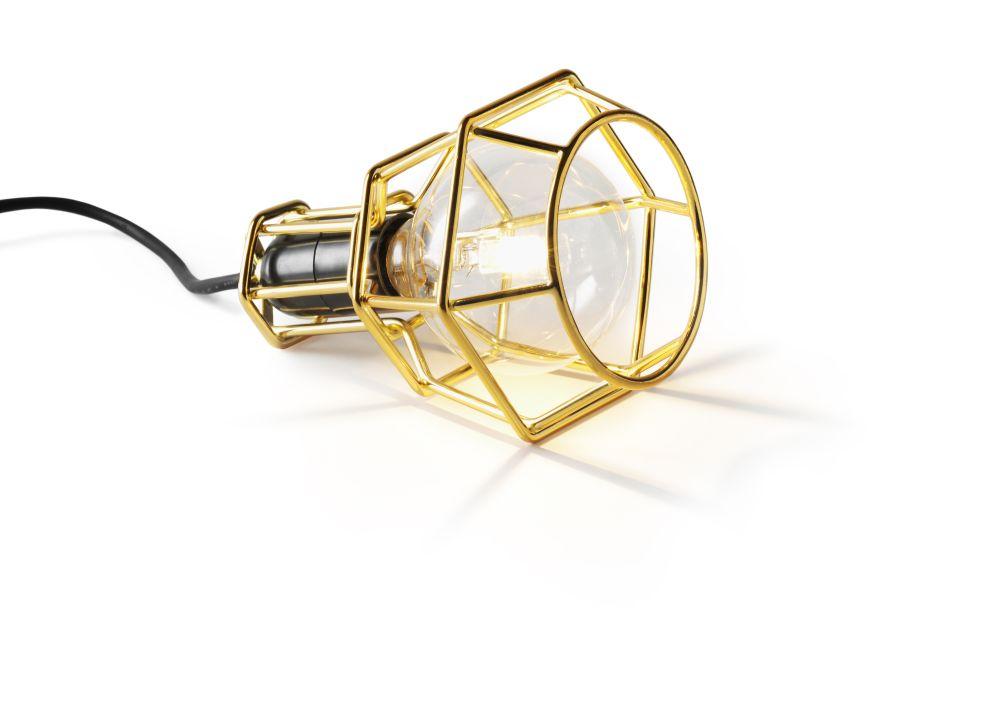 Work Lamp - set of 4 by Design House Stockholm
