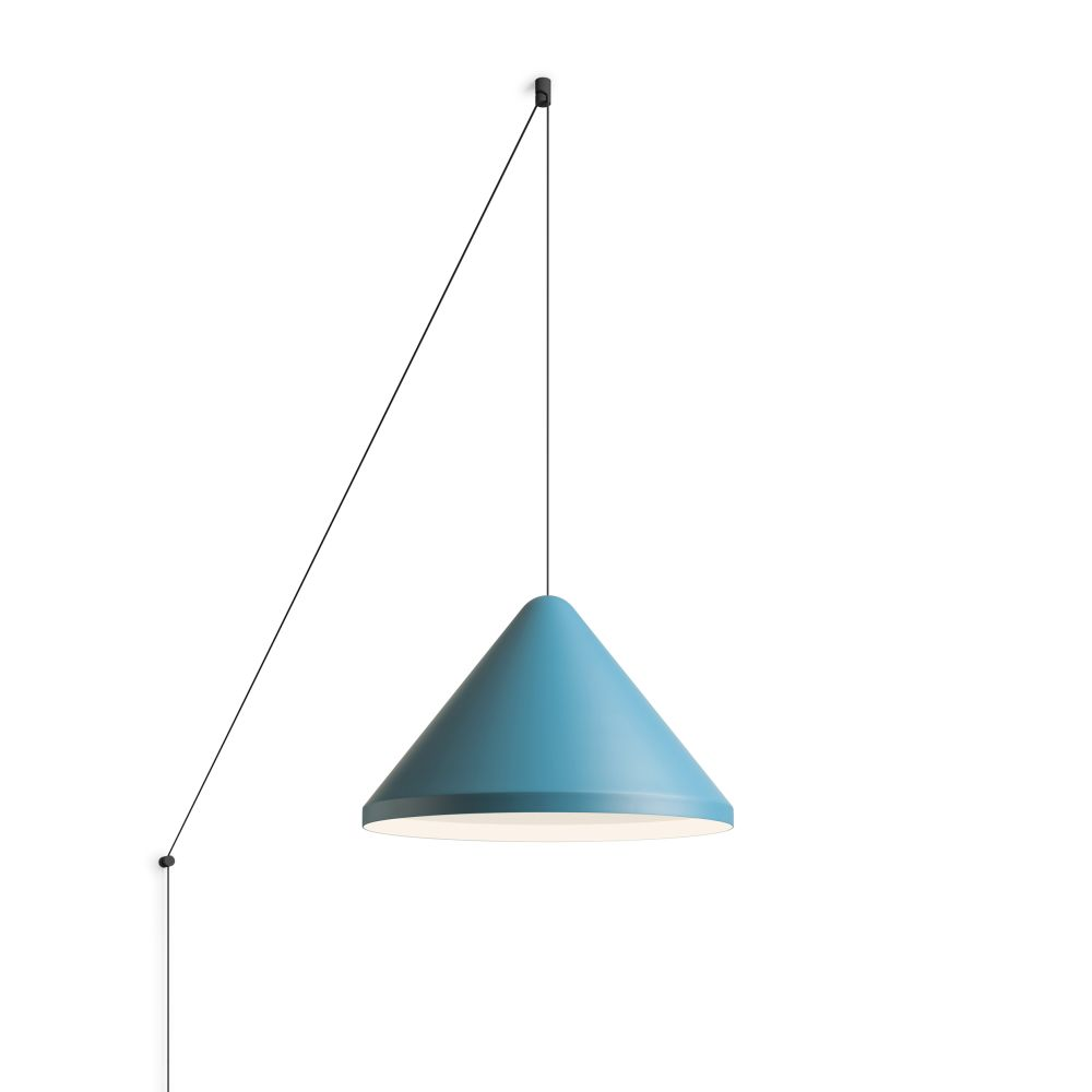 North Wall Light by Vibia