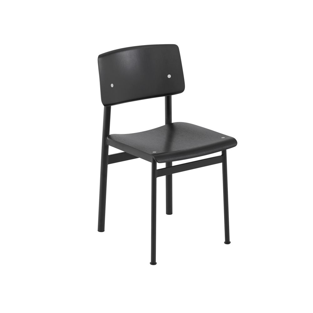 Loft Chair by Muuto