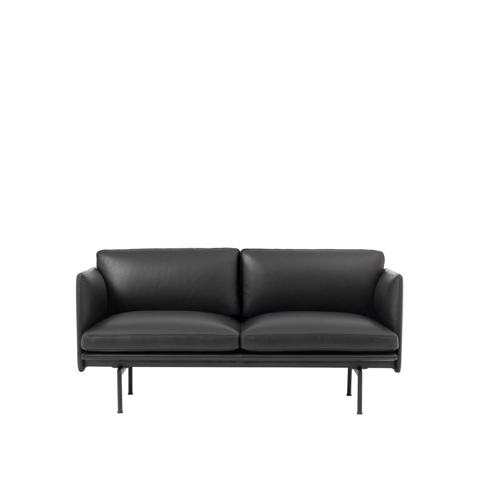 Outline Studio Sofa by Muuto
