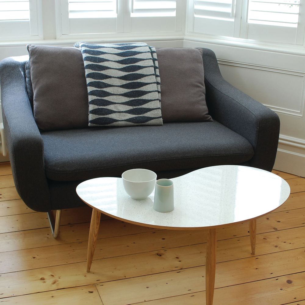 Large Bean table SPW