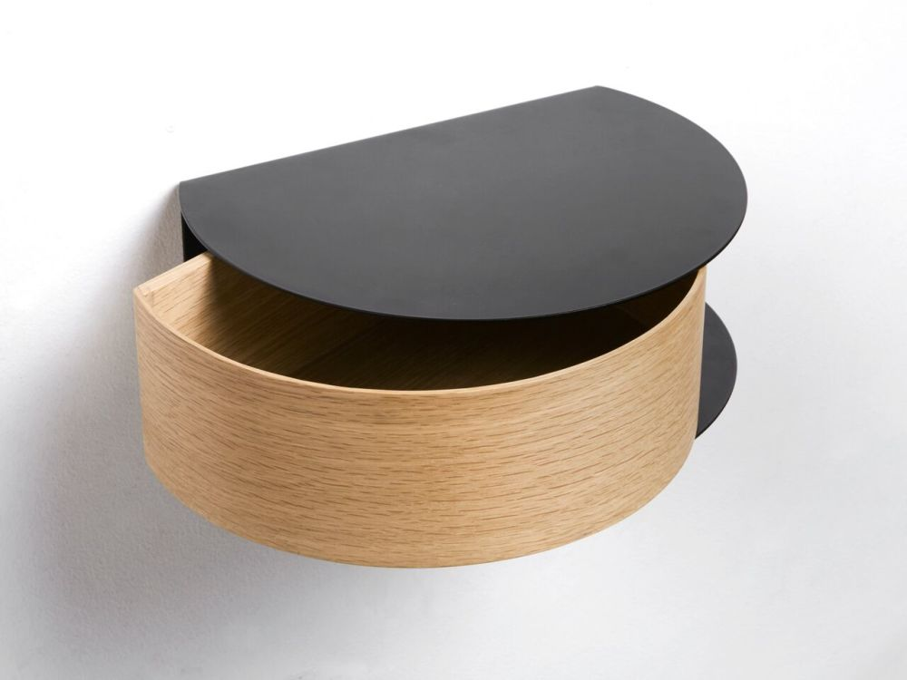 Wallie Drawer - Set of 2 by WOUD