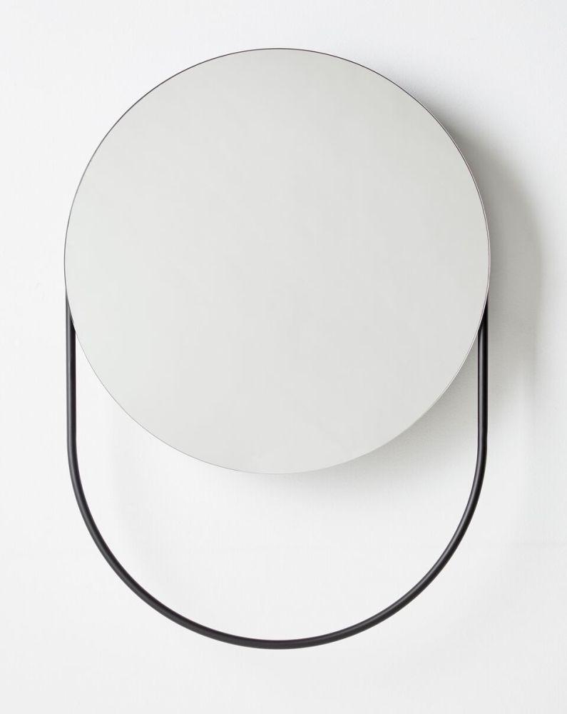 Verde Mirror by WOUD