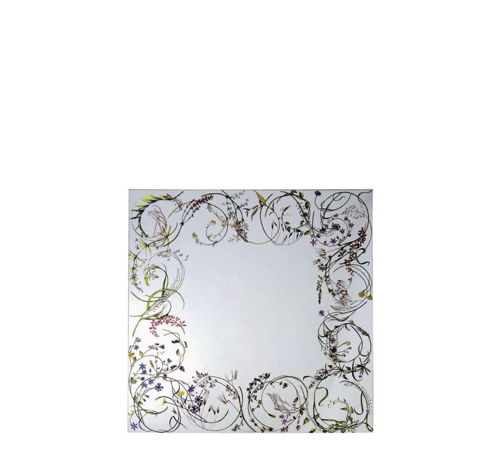 Egeso Mirror by Driade