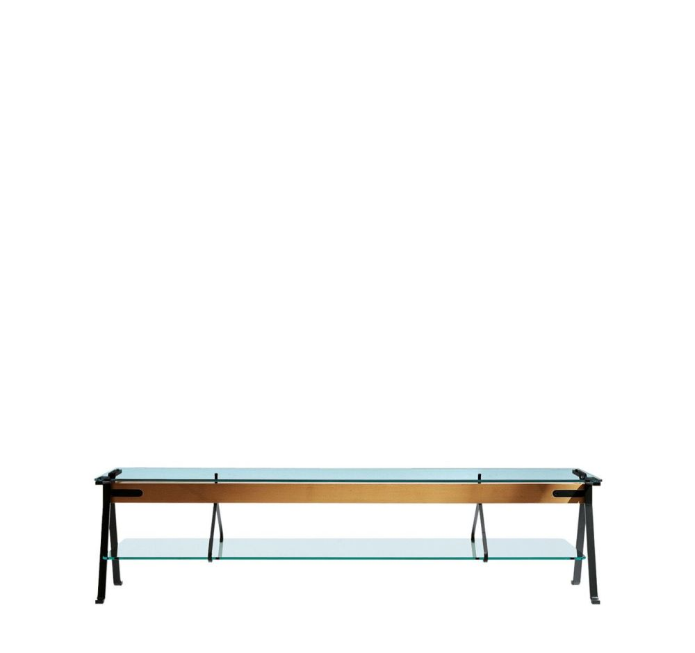 Fratello Low Table by Driade