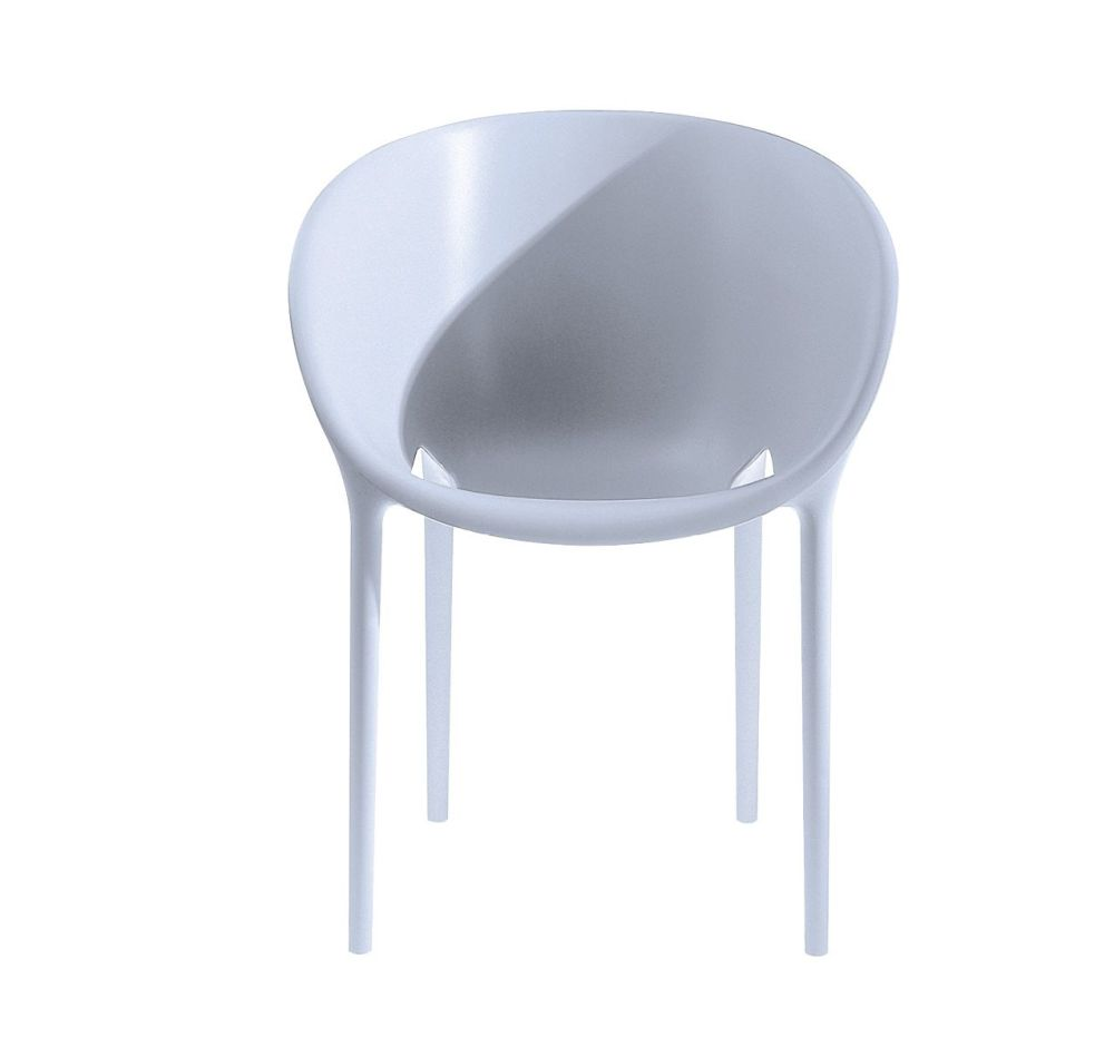 Soft Egg Armchair - Set of 4 by Driade