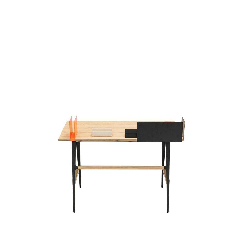 Moleskine Desk by Driade