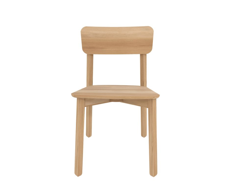 Casale Dining Chair by Ethnicraft