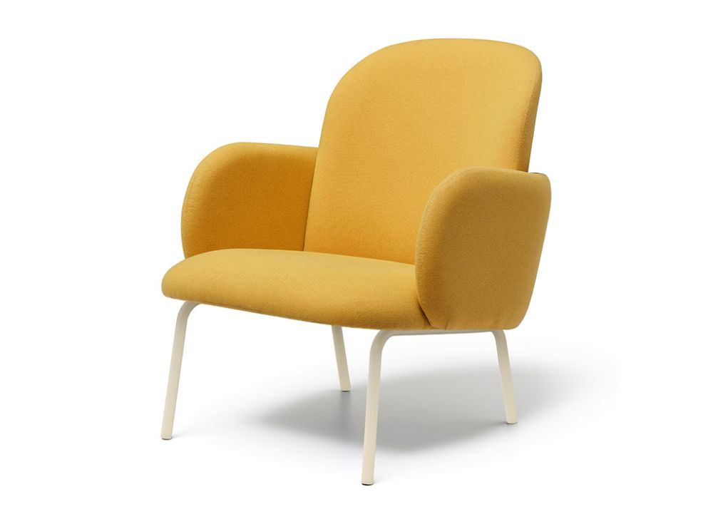 DOST LOUNGE CHAIR by MOXON London