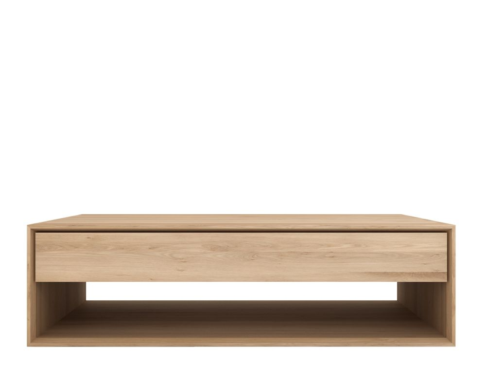 Window Coffee Table by Ethnicraft