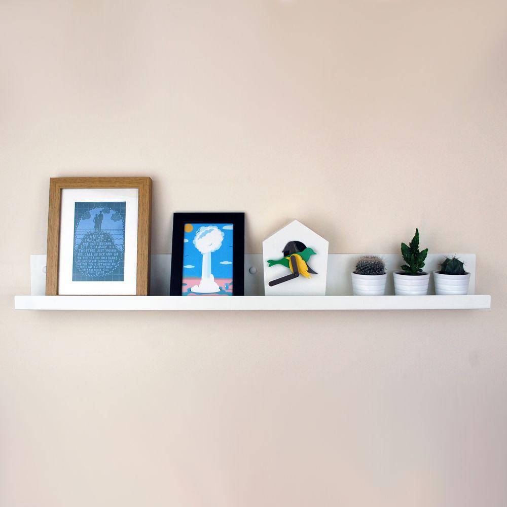 Magpie Shelving Standard by Psalt Design