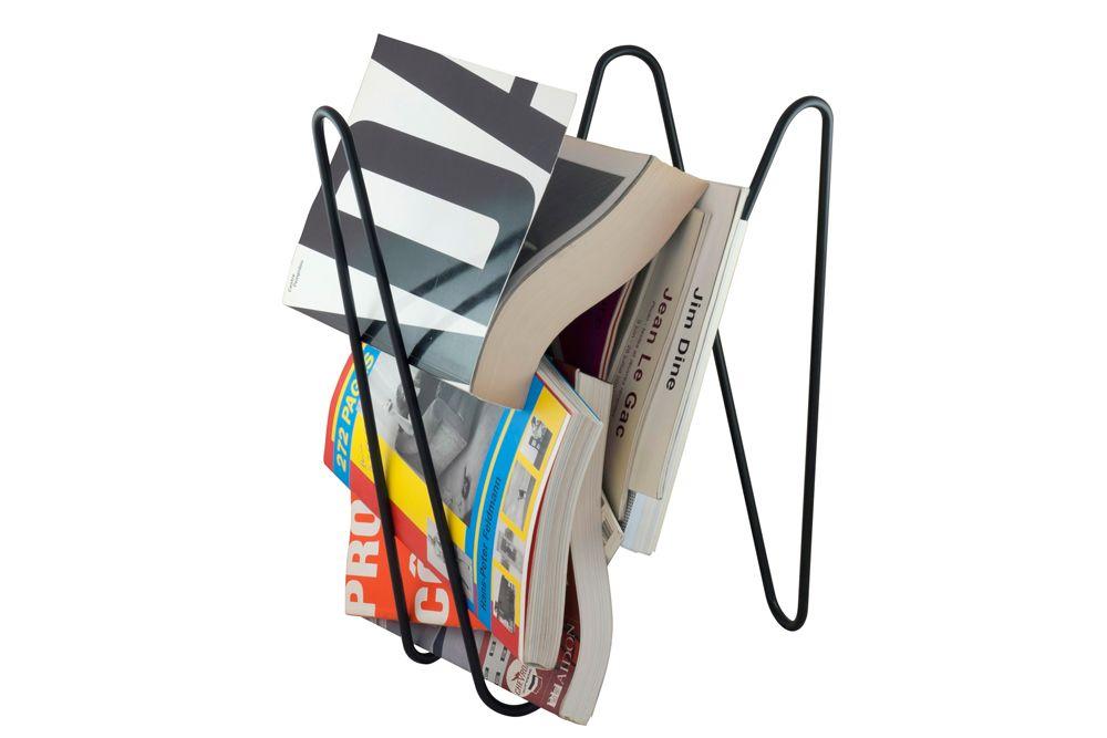 Mw Magazine Rack by ¿adónde?