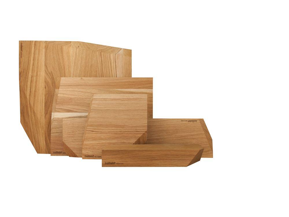 Recto Verso Tray & Cutting Board  by ¿adónde?