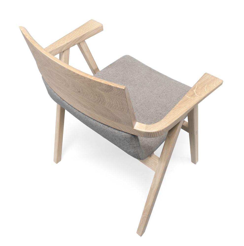 Pensil Armchair by Wewood