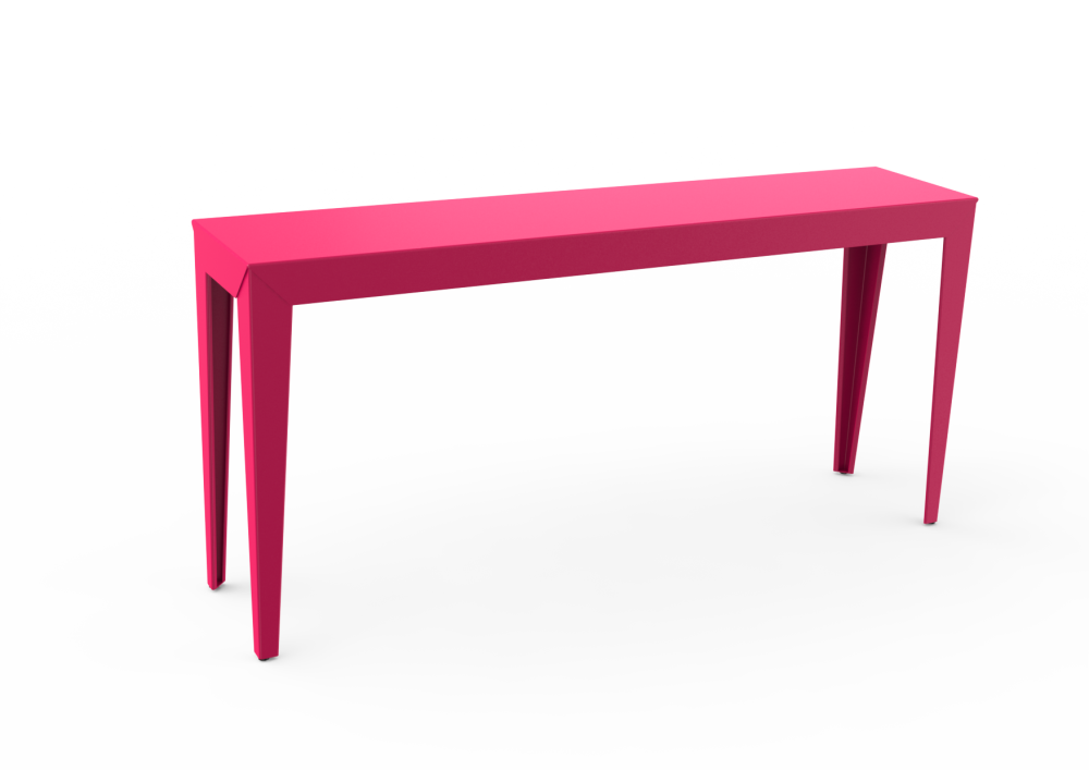 Zef Indoor Console Table 160x35 by Matière Grise