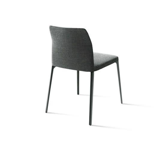 Nara Dining Chair by Desalto
