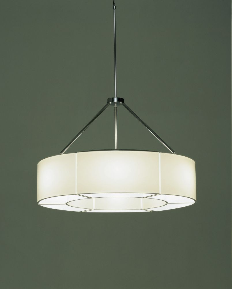 Sexta Pendant Light by Santa & Cole
