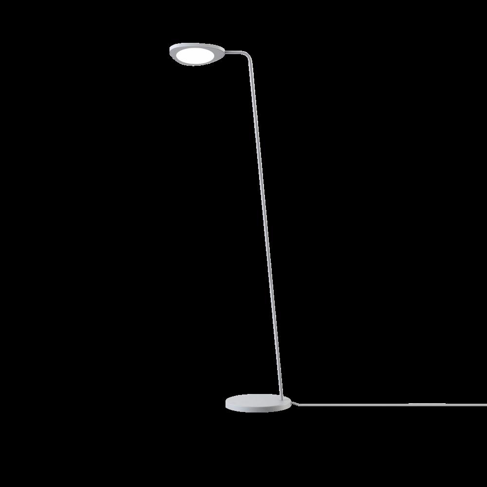 Leaf Floor Lamp by Muuto