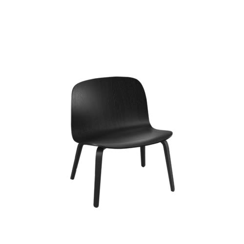 Visu Lounge Chair by Muuto