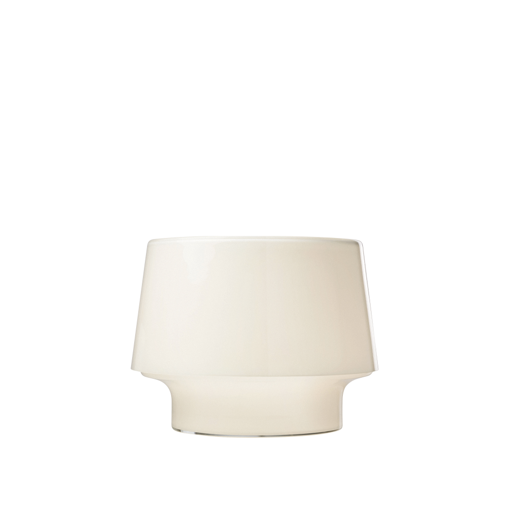 Cosy In White Table Lamp by Muuto