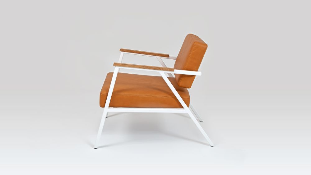 Studio Easy Chair by Liqui Contracts