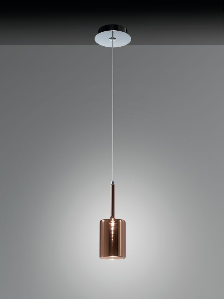 SP SPILL M I (Recessed) Pendant Light by Axo Light