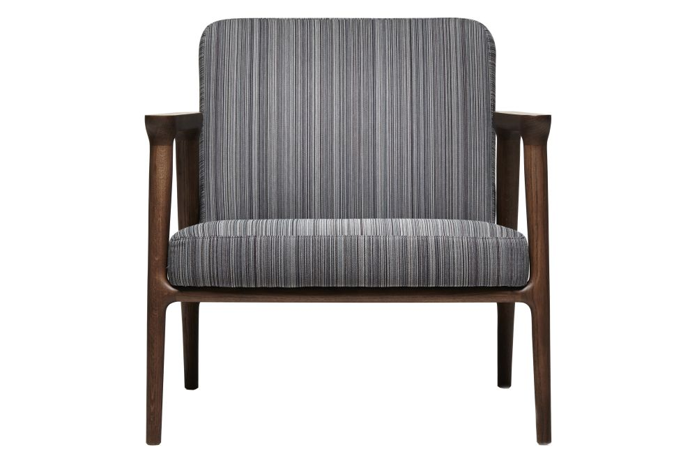 Zio Lounge Chair by moooi
