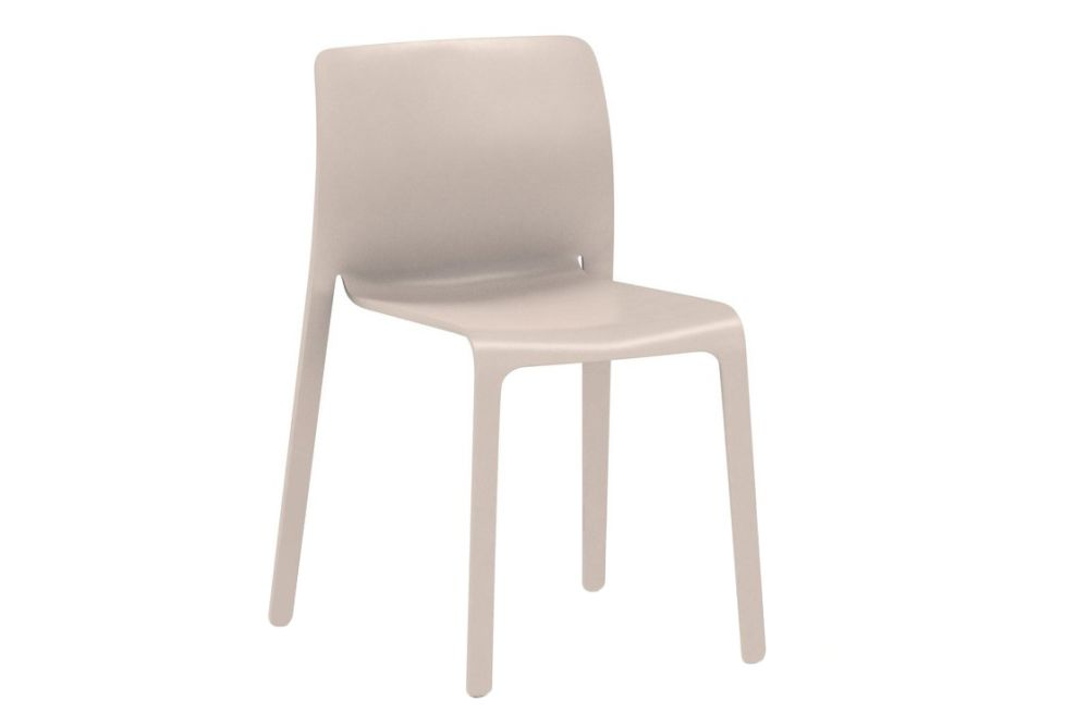 First Dining Chair - Set of 2 by Magis Design
