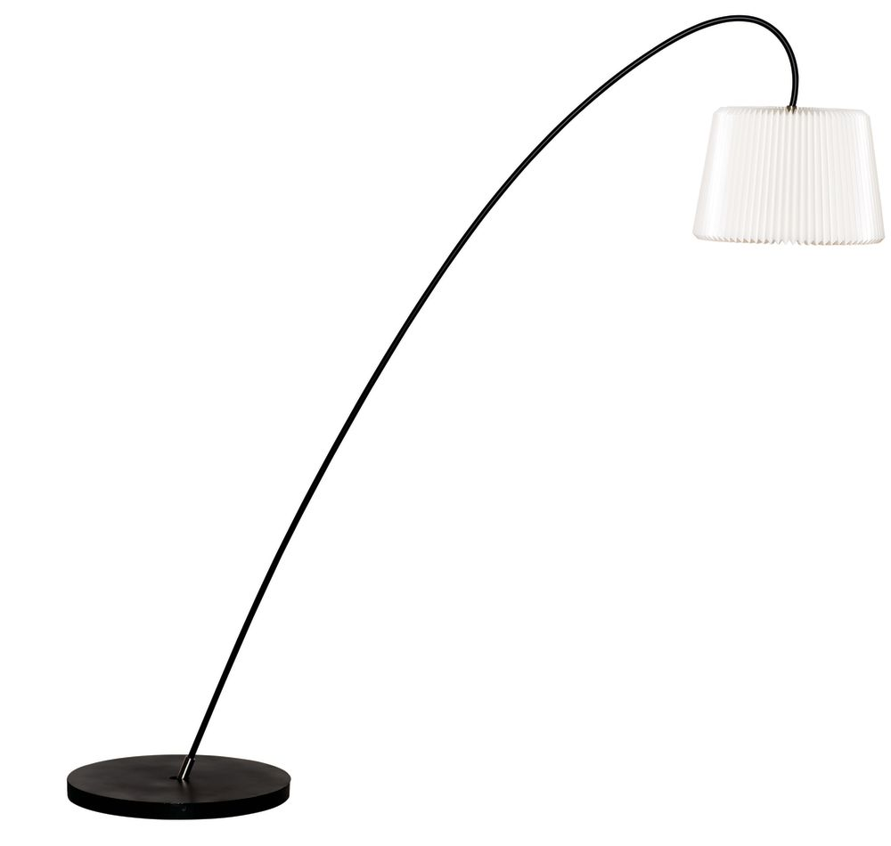 Snow Drop Floor Lamp by Le Klint