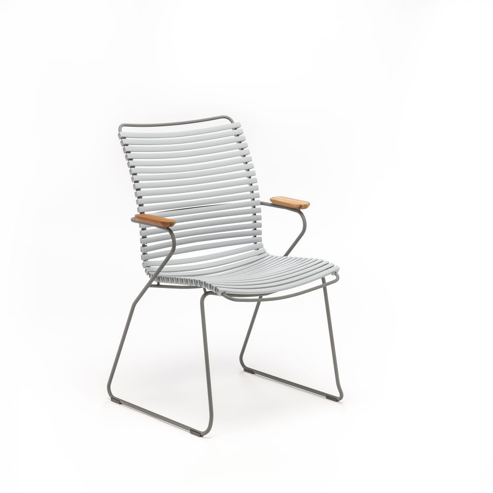 Click Dining Chair Tall Back by HOUE