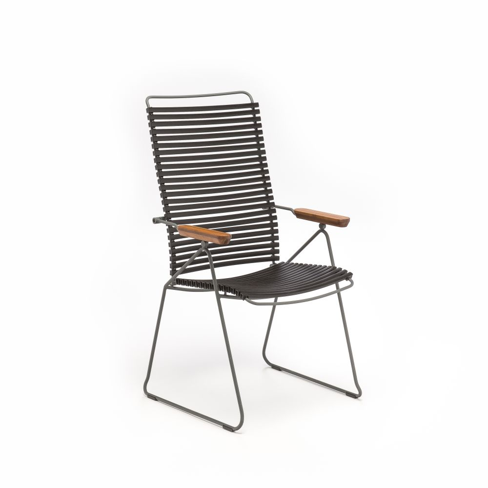 Click Position Chair by HOUE