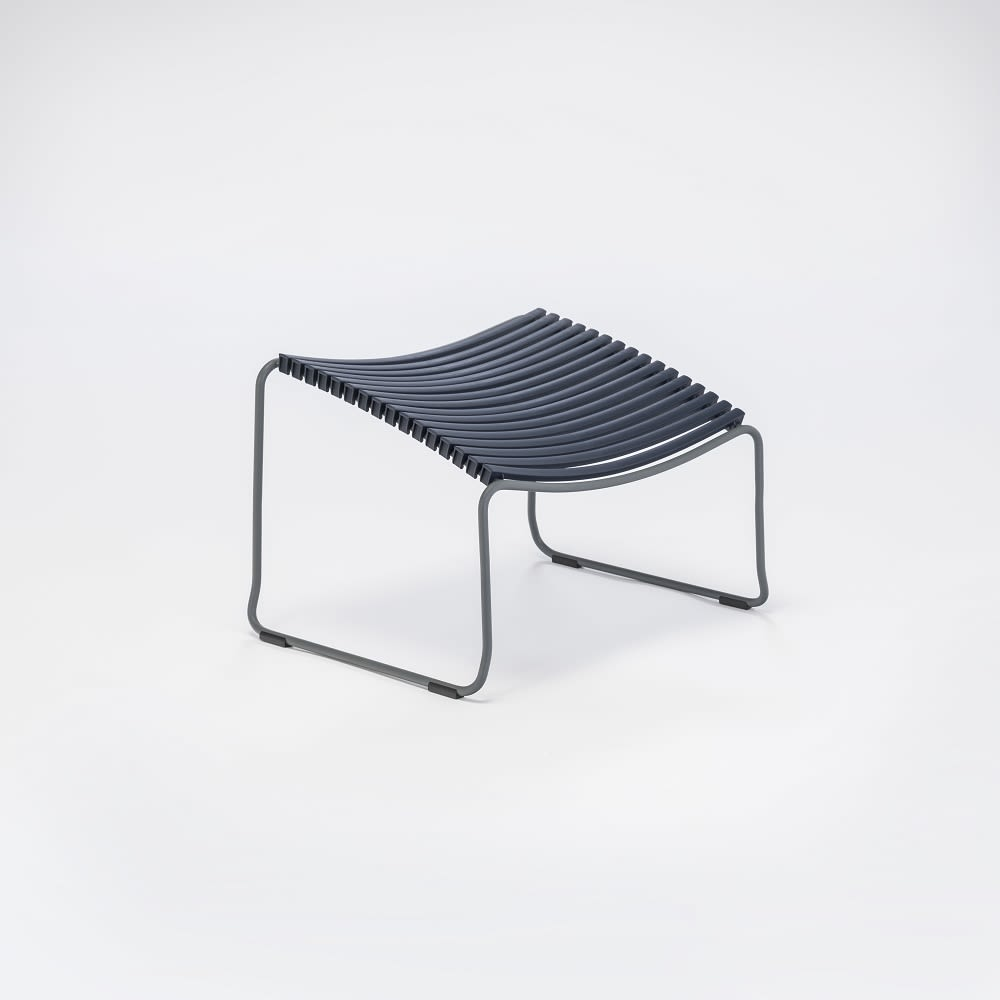 Click Footrest by HOUE
