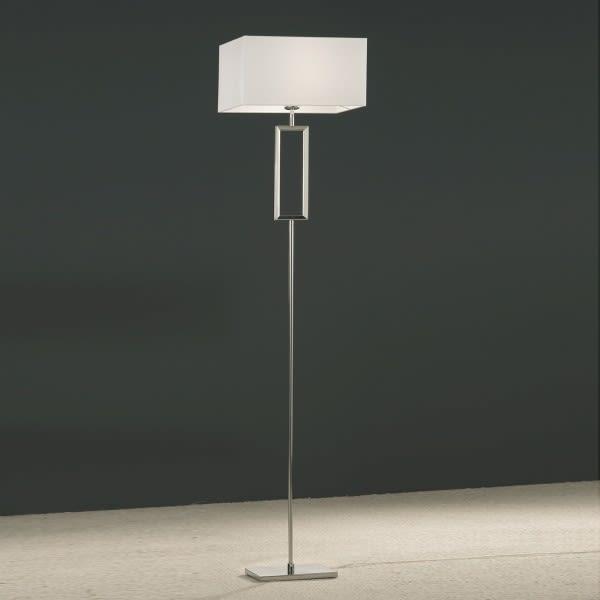Enna 2 Floor Lamp by Helestra
