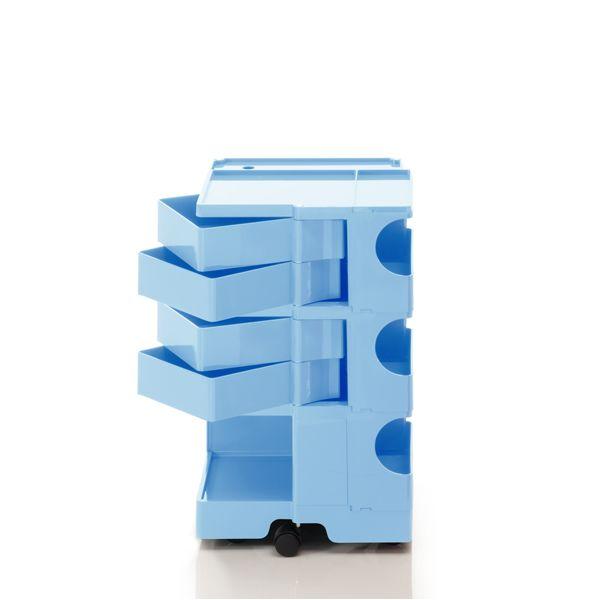 Boby Trolley Storage - Medium by B-LINE