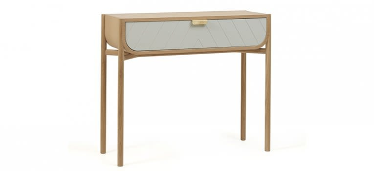 Marius Console Table by HARTÔ