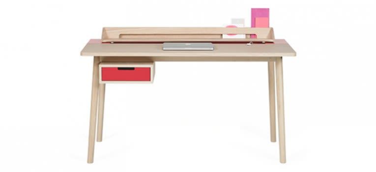 Desk Honoré by HARTÔ