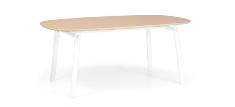 Celeste Dining Table by HARTÔ