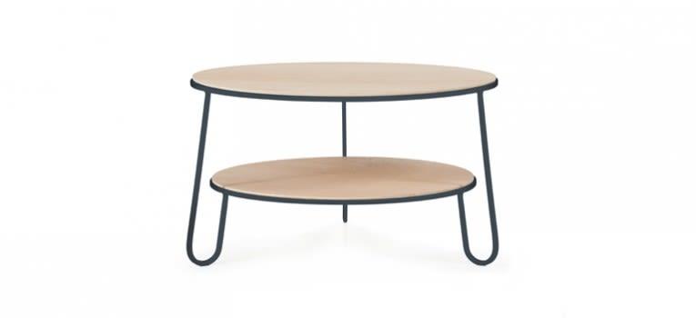 Eugenie Coffee Table by HARTÔ