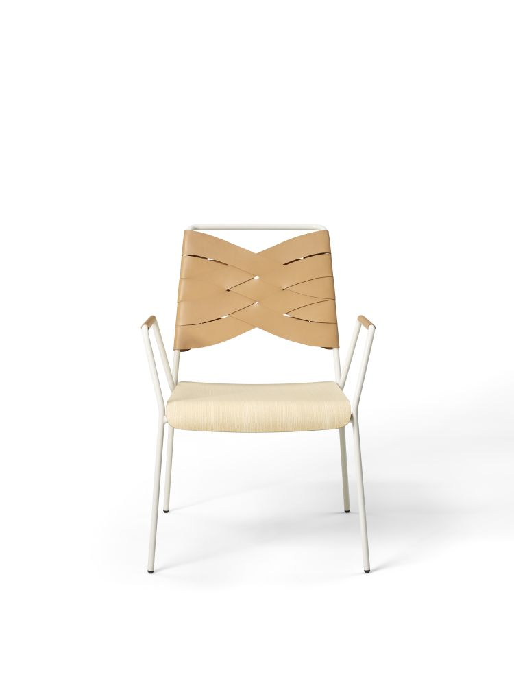 Torso Lounge Chair by Design House Stockholm