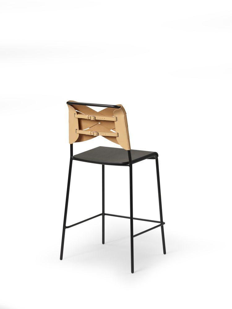 Torso Barstool by Design House Stockholm