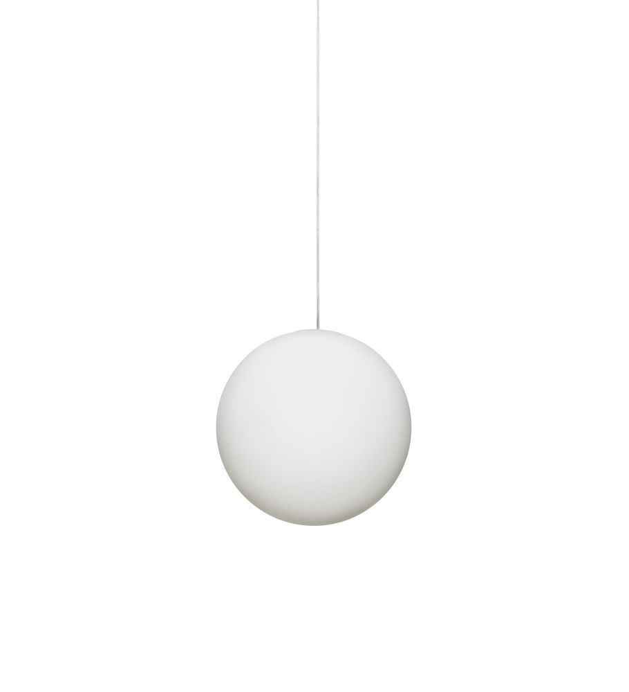 Luna Lamp + Kosmos Holder by Design House Stockholm