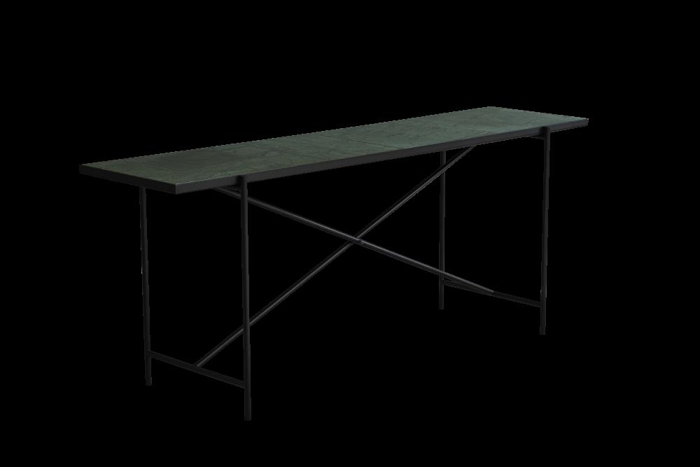 Handvärk Console Table by HANDVÄRK