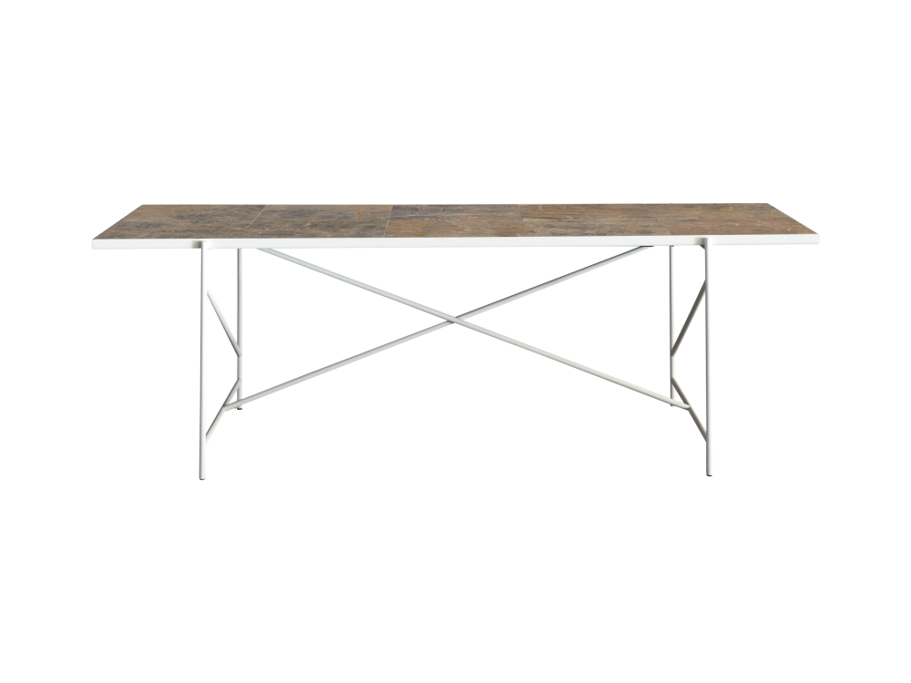 Handvärk Dining Table by HANDVÄRK