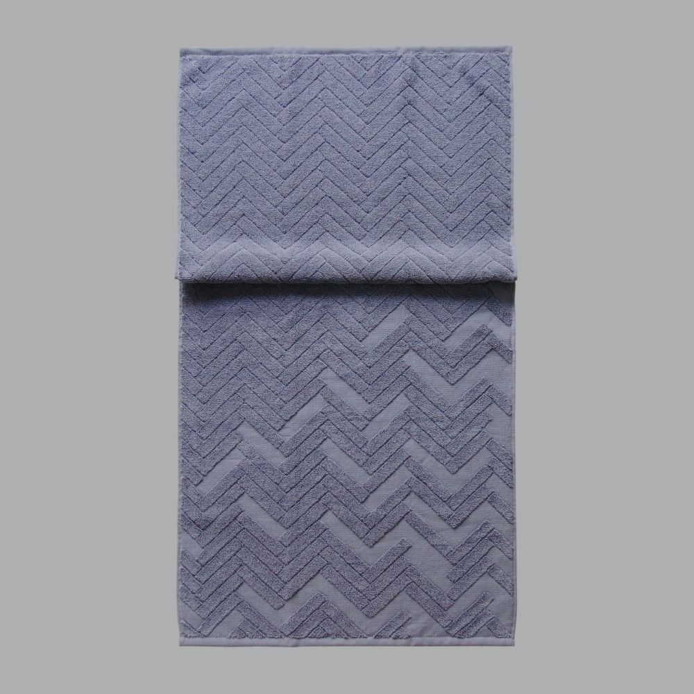 Tiles Towels by IHANNA HOME