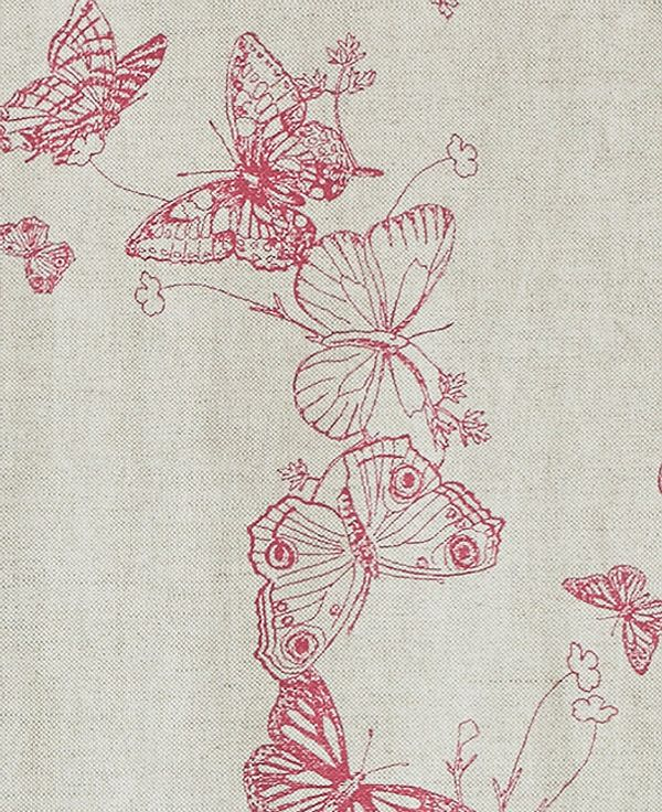 Bugs & Butterflies Fabric  by Barneby Gates