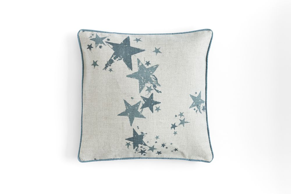 All Star Cushion  by Barneby Gates
