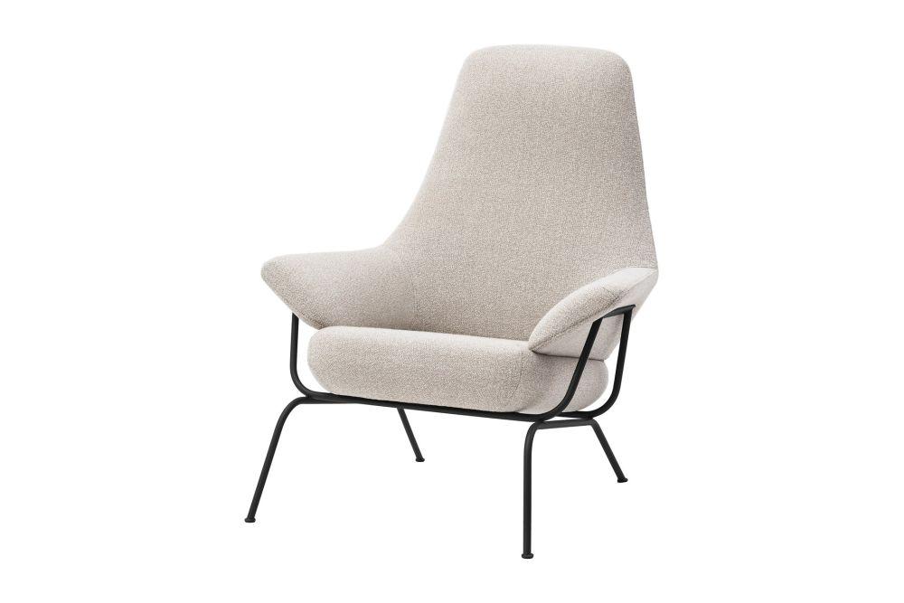 Hai Lounge Chair by Hem