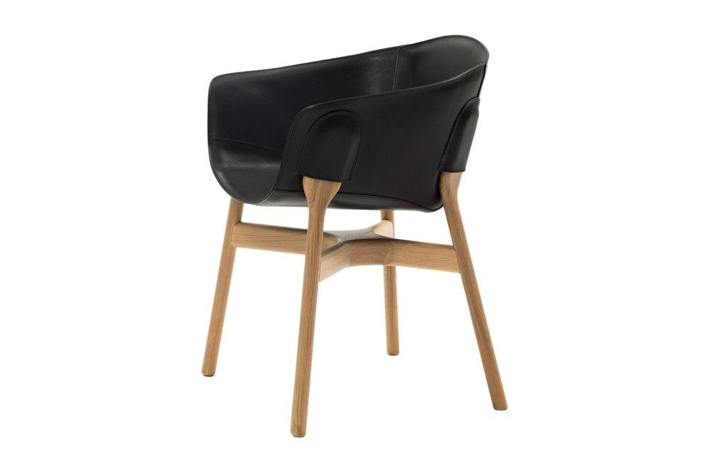 Pocket Armchair by Hem