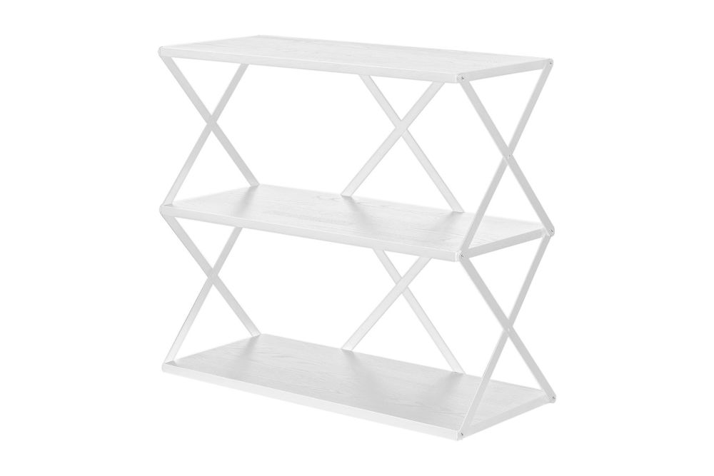 Lift 3 Wall Shelf by Hem